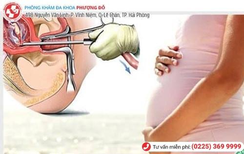 Nong gắp thai thường áp dụng với các trường hợp thai lớn